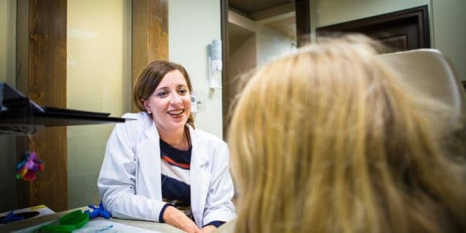Fergus Orthodontics Jonesboro Arkansas Doctor Candids 10 670x335 - Meet Dr. Kelly-Gwynne Fergus