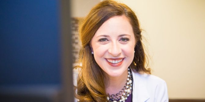 Fergus Orthodontics Jonesboro Arkansas Doctor Candids 65 670x335 - Meet Dr. Kelly-Gwynne Fergus