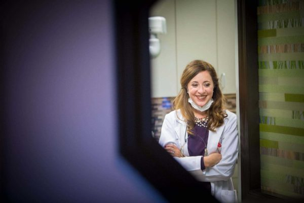 Fergus Orthodontics Jonesboro Arkansas Doctor Candids 70 600x400 - Frequently Asked Questions About COVID-19