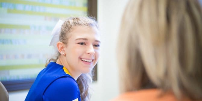 Fergus Orthodontics Jonesboro Arkansas Patient Candids 18 670x335 - Our Beautiful Smiles