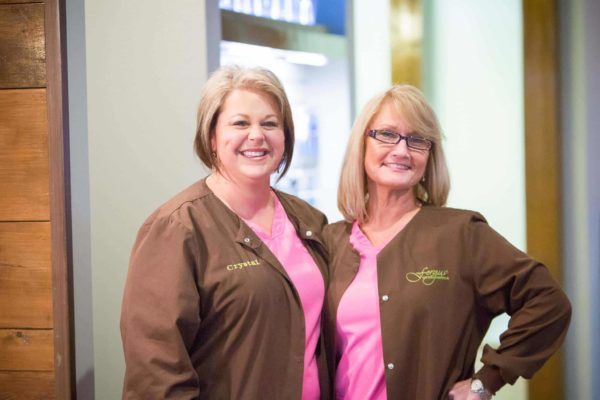 Fergus Orthodontics - Jonesboro Arkansas Teams Candids-3