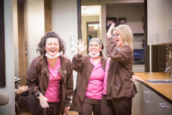 Fergus Orthodontics - Jonesboro Arkansas Teams Candids-7