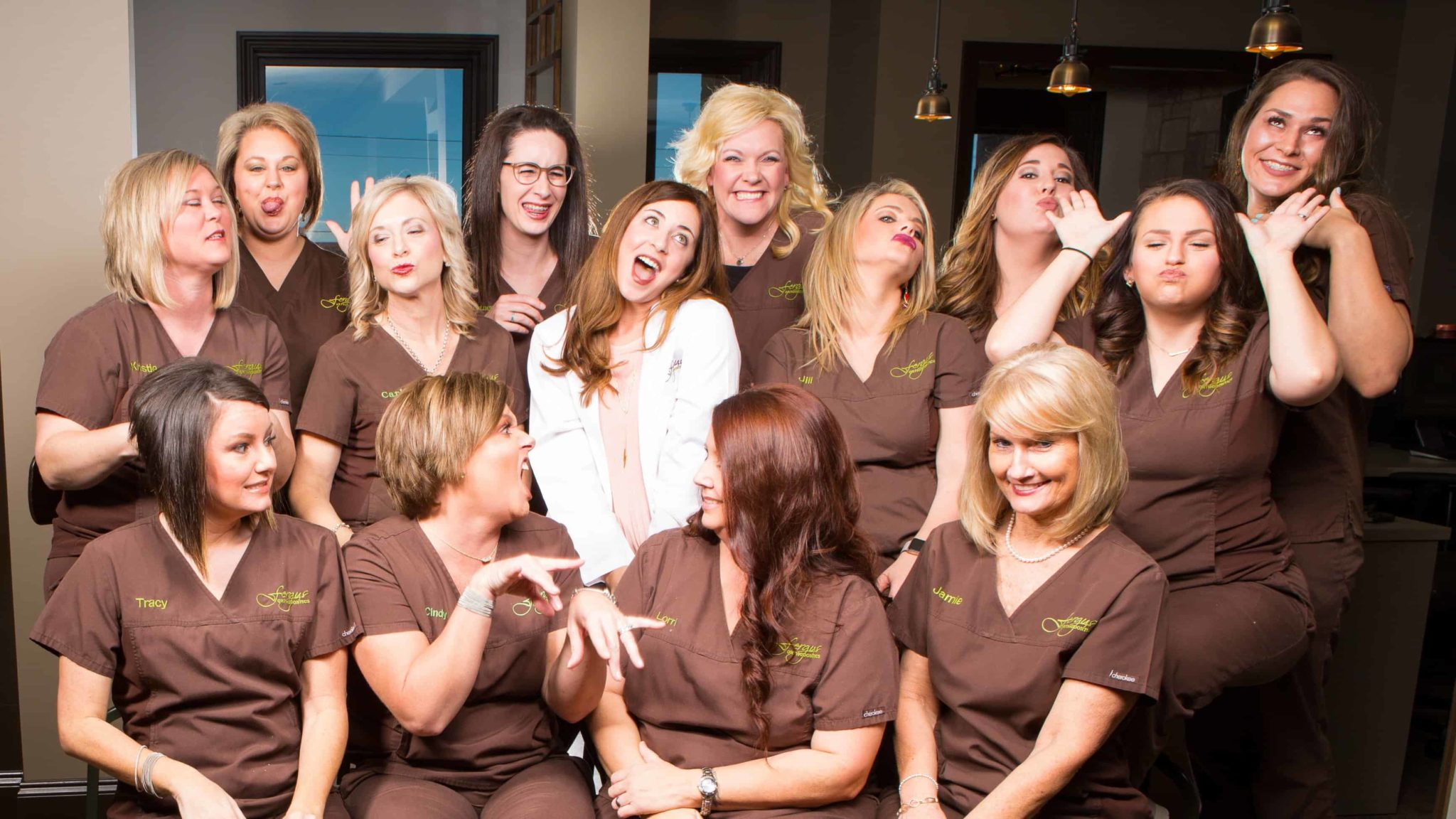 Fergus Orthodontics TEam and Staff PHotos 1 4 e1522878901492 - Jonesboro Braces & Invisalign