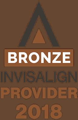 2018 invisalign bronze web - Invisalign & Invisalign Teen