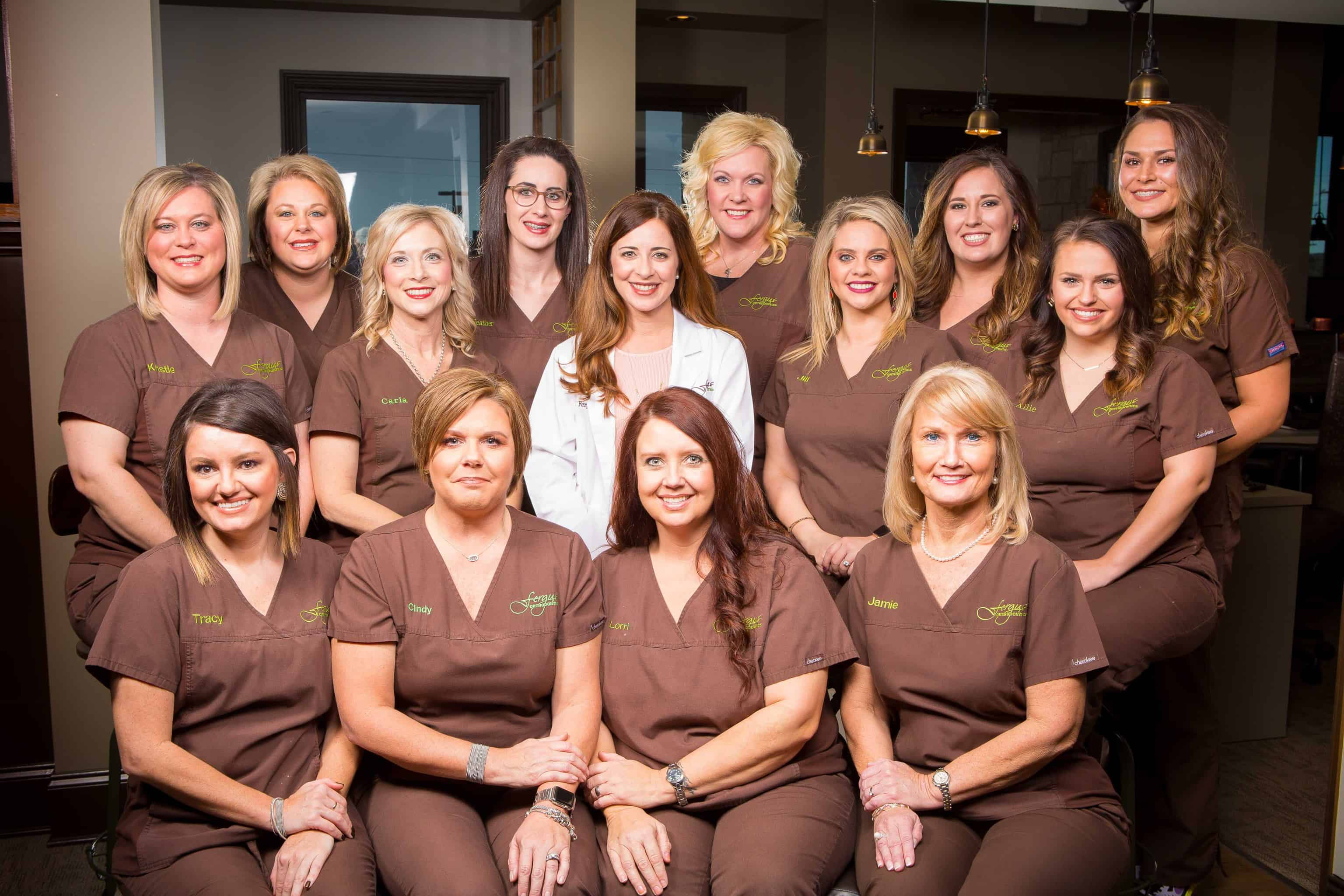 Fergus Orthodontics TEam and Staff PHotos 1 2 - Meet Our Team!